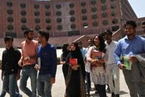 Over half of engineering seats lie vacant: AICTE data