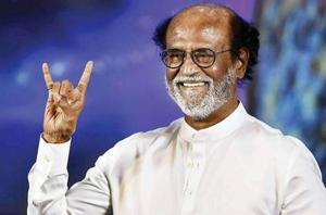 Rajinikanth to leave to Himalayas on Saturday, confirms his team