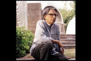 Photos: BV Doshi becomes first Indian architect to win Pritzker Prize