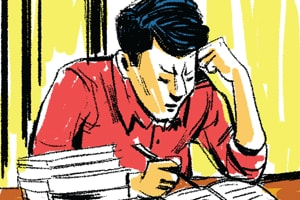 Class-12 boy's suicide in Mohali: A life lost over nine marks