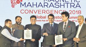 Economic Survey 2017-18 finds holes in Maharashtra government's...