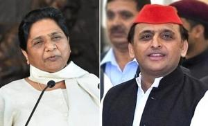 With SP-BSP alliance, BJP set to have a tough fight in Gorakhpur
