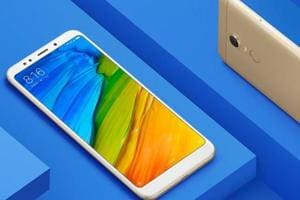 Redmi 5: Xiaomi's budget full-screen smartphone may launch in India...