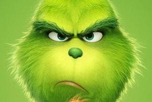 The Grinch trailer: Welcome to the delightful world of the 'mean guy'...