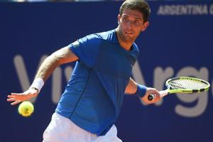 Federico Delbonis wins in Indian Wells, earns showdown with Roger...