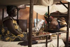 Militia commits mass rape in Central African Republic: MSF