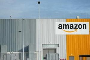 Amazon could become larger than Apple