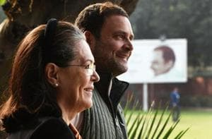 Rahul wants a balance of young and senior leaders and this is not an...