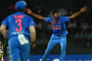 Nidahas Trophy: Man of the Match Vijay Shankar doesn't rue the dropped...