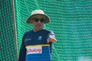 Chandika Hathurusingha took charge as head coach of the Sri Lanka cricket team in December last year.