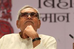 Bihar chief minister Nitish Kumar was initially reluctant to field his JD(U) candidate in the upcoming bypolls for Araria Lok Sabha and Bhabua and Jehanabad assembly seats.