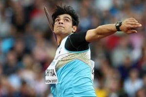Neeraj Chopra is one of the athletes who has qualified for Gold Coast Commonwealth Games 2018.