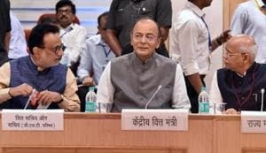 Nationwide rollout of inter-state e-Way Bill from April 1: Jaitley