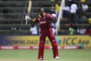 ICC World Cup qualifiers: West Indies beat Ireland; Zimbabwe,...