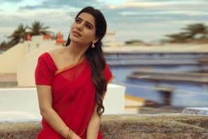Seema Raja: Samantha Akkineni wraps up shoot, feels happy and grateful...
