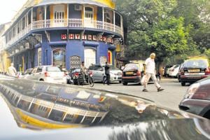 The iconic music store Rhythm House at Kala Ghoda in Mumbai is set to be auctioned by the Enforcement Directorate.