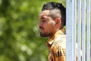 Nick Kyrgios pulls out of Indian Wells tennis tournament