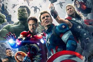 Robert Downey Jr on The Avengers: We're going to pull out the stops,...