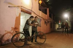 Photos: A living portrait of Kolkata's two Chinatowns