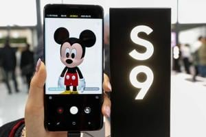Galaxy S9, Galaxy S9+: Microsoft launches special editions of...