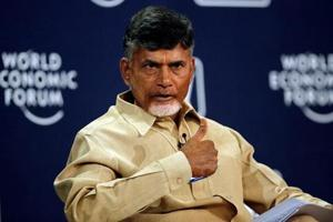 TDP to launch mass campaign to highlight Centre's 'betrayal' over...