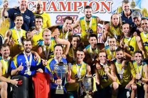 Australia see off England for 10th Sultan Azlan Shah Cup title