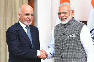 India has played responsible role in Afghanistan's economic...