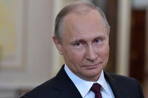 Couldn't care less about US election interference, says Vladimir Putin