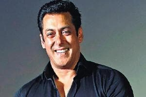 Salman Khan had a gala time at friend Shweta Kaushik's wedding in...