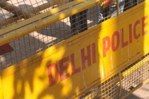 Delhi: E-rickshaw driver held, minor apprehended for cook's murder
