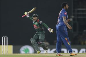 Nidahas Trophy: Mushfiqur Rahim stars as Bangladesh beat Sri Lanka in...