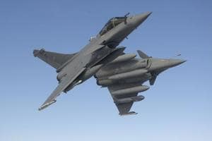 India floated a global tender for 126 planes more than a decade ago but it was cancelled after PM Narendra Modi declared in 2015 that India would directly buy 36 Rafale jets from France.