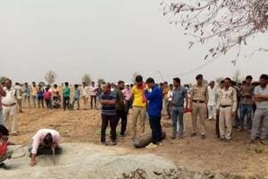 MP: Rescue operation on for last 24 hours to save 4-year-old trapped...