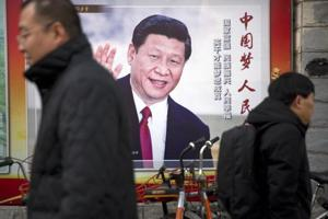 Xi Jinping: From graft-fighting governor to President for life