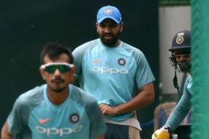 Nidahas Trophy 2018: India gear up for crucial T20 game vs Sri Lanka