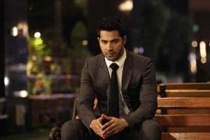 October is not about love at first sight: Varun Dhawan