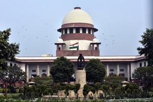 Ram temple case, Karti's plea among Supreme Court trials this week