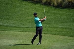 Indian Open: Despite not winning, Shubhankar Sharma has the golf world...