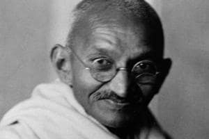 Rare signed photo of Mahatma Gandhi sold for over $41,000 in US...