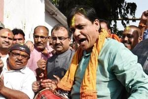 FIR filed against Bihar BJP chief for violating model code of conduct