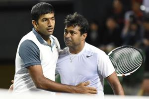 AITA ignores Rohan Bopanna's reservation, pairs him with Leander Paes
