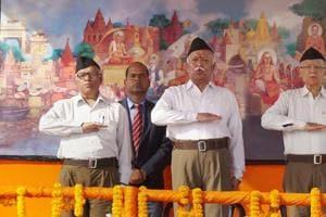 Manmohan Vaidya, Mukunda CR appointed new RSS Sah Sarkaryavahs