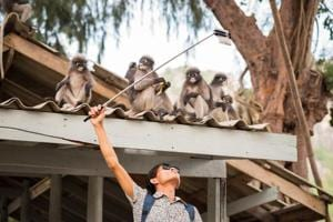 Don't litter and avoid selfies with wildlife. Here's how to be a...