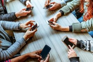 Are you addicted to social media? The reason could be linked to your...