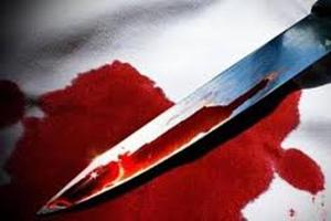A 20-year-old college student was stabbed in the stomach on Saturday by another youth in Andheri (East) .