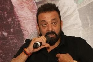 Sanjay Dutt driven by good content; says no to slapstick and vulgar...
