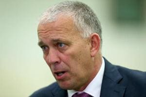 England national selector James Whitaker to step down amid scouting...