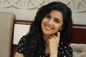 Nimrat Kaur's birthday wish: I have to buy a house in Mumbai this year...