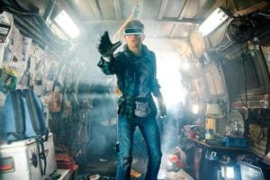 Ready Player One first reactions are in: 'The most astonishing thing...