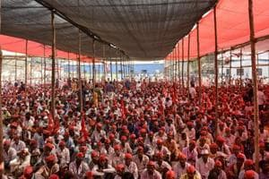 Maharashtra farmers' rally: How CPI(M)'s Kisan Sabha won the day